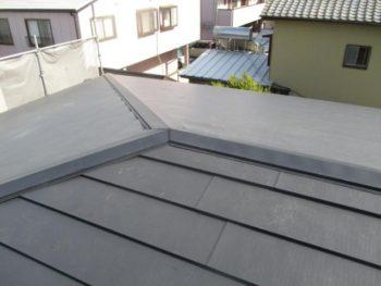 豊橋市 T様邸 屋根カバー工法施工事例