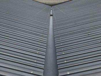 静岡県 A社様 屋根施工事例
