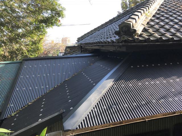 豊川市 M様邸 補修施工事例